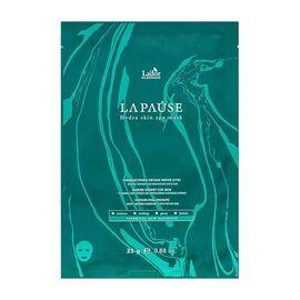 Lador Маска для лица с морским коллагеном - la-pause hydra skin spa mask, 25г