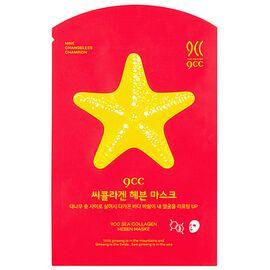9CC Маска против морщин с морским коллагеном - Sea collagen naben maske, 23г