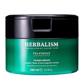 Lador Маска для волос на травяной основе с аминокислотами - Herbalism treatment, 360мл