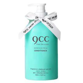9CC Кондиционер для волос освежающий с аминокислотами - Amino acid fresh conditioner green, 500мл