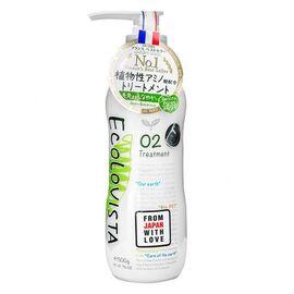 Ecolovista Бальзам-кондиционер для волос восстановление - Smooth repair, 500мл