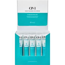 Esthetic House Cыворотка для кожи головы успокаивающая - CP-1 Scalp calming cica serum, 20шт*20мл