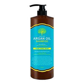 Char Char Шампунь для волос аргановый - Argan oil shampool, 1500мл