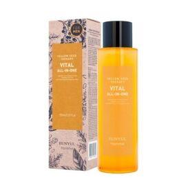 Eunyul Средство для ухода за кожей для мужчин - Yellow seed therapy vital all-in-one, 150мл