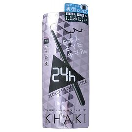 BCL Подводка-карандаш водостойкая, цвет хаки - Brow lash slim pencil liner, 15г