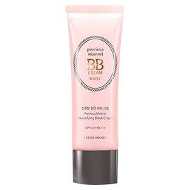 Etude House BB-крем - Precious mineral BB cream sand SPF50+/PA, 45г
