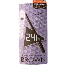 BCL Подводка-карандаш водостойкая, цвет коричневый - Brow lash slim pencil liner, 15г