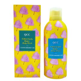 9CC Гель-пена для душа c аминокислотами и ароматом сахарной ваты - Cotton candy body wash, 350мл