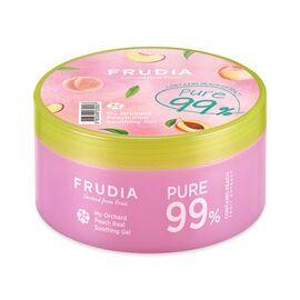 Frudia Гель увлажняющий с персиком - My orchard peach real soothing gel, 300мл