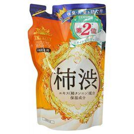 MAX Мыло для тела жидкое с экстрактом хурмы - Taiyounosachi ex body soap, 450мл