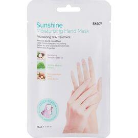 Catsmong Маски-перчатки увлажняющие - Sunshine moisturizing hand mask, 16г