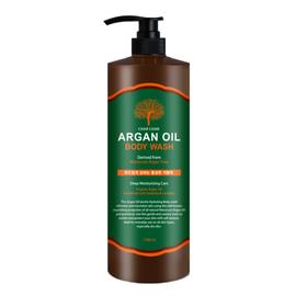 Char Char Гель для душа «аргановое масло» - Argan oil body wash, 1500мл