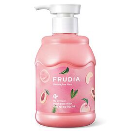 Frudia Гель для душа с персиком - My orchard peach body wash, 350мл