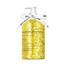 9СС Гель для душа «свободная любовь» - Freedom love aroma body wash, 500мл