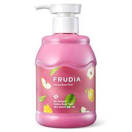 Frudia Гель для душа с айвой - My orchard quince body wash, 350мл