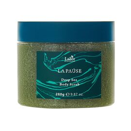 Lador Скраб для тела с морской солью - La pause deep sea body scrub, 280г