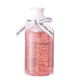 9CC Гель для душа «бурлящая молодость» - Bubbling youth aroma body wash, 500мл