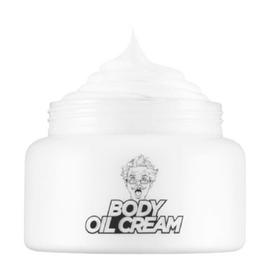 Village 11 Factory Крем-масло для тела с корнем когтя дьявола - Relax-day body oil cream, 200г