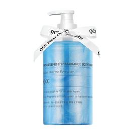 9CC Гель для душа с экстрактом водорослей - Ocean refresh fragrance body wash, 500мл