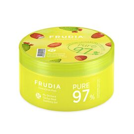 Frudia Гель универсальный для лица и тела с кактусом - My orchard real soothing gel, 500мл