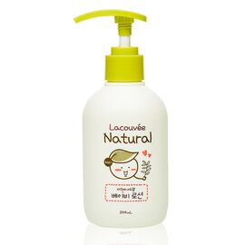 Lacouvee Biato Лосьон для тела детский – Natural baby lotion, 200г