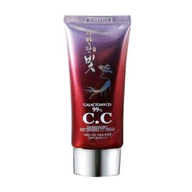 Daandan Bit Крем для лица сс «осветление» - Red ginseng c.c cream spf 50+/PA +++, 50мл