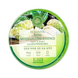 Juno Эссенция для лица и тела увлажняющая с нони - Beaumyr noni moisturizing essence, 300мл
