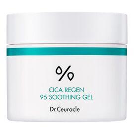 Dr.Ceuracle Гель успокаивающий с центеллой - Cica regen 95 soothing gel, 110г