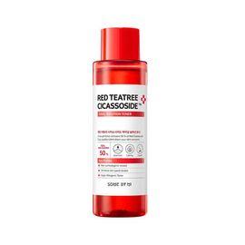 Some By Mi Тоник для проблемной кожи - Red tea tree cicassoside final solution toner, 150мл