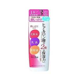 Meishoku Лосьон-молочко глубокоувлажняющий c церамидами - Emolient extra lotion very moisture, 210мл
