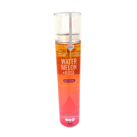 Dearboo Мист для лица и тела с экстрактом арбуза и розы - Moisturizing everyday serum mist, 120мл