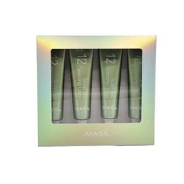 Masil Лосьон для кожи головы очищающий - 12 scalp spa cleansing lotion, 15мл*4шт