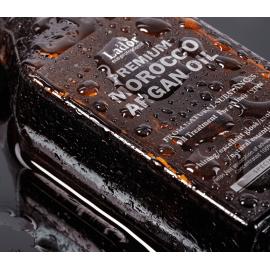 Lador Масло марокканское аргановое - Premium argan hair oil, 100мл, изображение 3