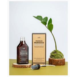 Lador Масло марокканское аргановое - Premium argan hair oil, 100мл, изображение 5