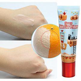 Elizavecca Праймер-основа для лица увлажняющий - Skin liar primer, 30мл, изображение 2