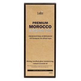 Lador Масло марокканское аргановое - Premium argan hair oil, 100мл, изображение 2