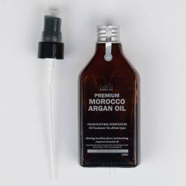 Lador Масло марокканское аргановое - Premium argan hair oil, 100мл, изображение 4