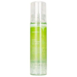 Consly Гель-мист успокаивающий для лица с экстрактом алоэ вера - Aloe soothing gel mist, 120мл