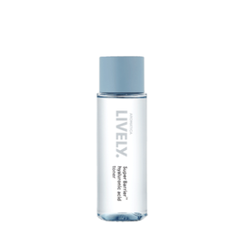 Aromatica Тонер с гиалуроновой кислотой - Lively superbarrier hyaluronic acid toner, 200мл