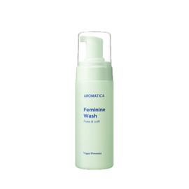 Aromatica Пенка для интимной гигиены - Pure soft feminine wash, 170мл