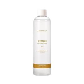 Aromatica Тонер отшелушивающий с апельсином органический - Orange soft peel toner, 350мл