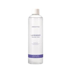 Aromatica Тонер успокаивающий с лавандой органический - Lavender relaxing toner, 350мл