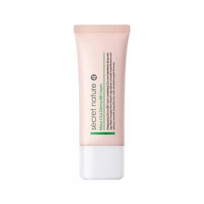 Secret Nature ББ-крем успокаивающий тон 23 - Maca-cica derma bb cream SPF50 PA++, 40мл