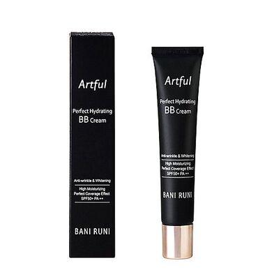Bani Runi ББ-крем увлажняющий №21 - Perfect hydrating BB cream SPF 50 PA++, 40мл