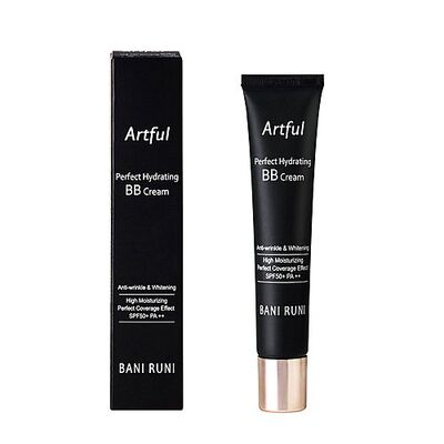 Bani Runi ББ-крем увлажняющий №23 - Medi flower perfect hydrating BB cream Spf50 Pa++, 40мл