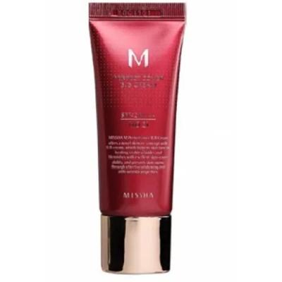 Missha ББ-крем для лица - M Perfect cover bb cream SPF42/PA+++ (No.23), 20мл