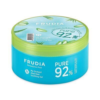Frudia Гель для лица и тела универсальный с алое - My orchard real soothing gel, 500мл
