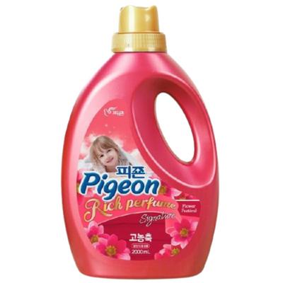 Pigeon Кондиционер для белья ароматом «фестиваль цветов» - Rich perfume signature, 2л