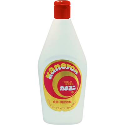Kaneyo Крем чистящий для кухни без запаха, 550г