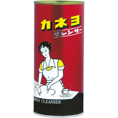Kaneyo Порошок чистящий для кухни и ванной комнаты- Cleanser, 400г